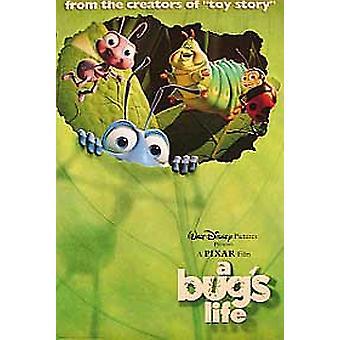 A Bug's Life (Double Sided International) Original Cinema Poster