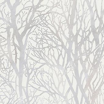 Baum Zweige Wallpaper AS Schöpfung
