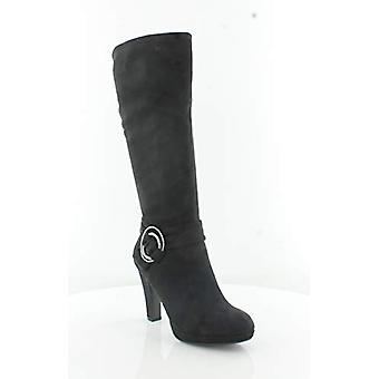 Impo Womens olsa Fabric Closed Toe Knee High Fashion Boots