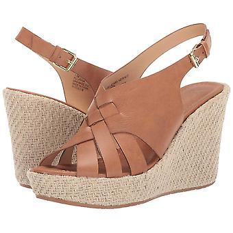 Xoxo Womens lazaro Fabric Open Toe Casual Ankle Strap Sandals