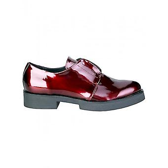 Ana Lublin - Shoes - Slipper - LEENA_BORDEAUX - Women - darkred - 38