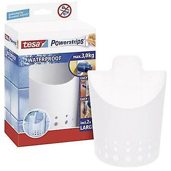 TESA powerstrips® waterdicht mand klein