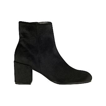 Indigo Rd. Womens IRCRUSONA Fabric Round Toe Ankle Fashion Boots
