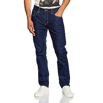 Rip Curl een frame rechte pasvorm jeans in rinse Wash
