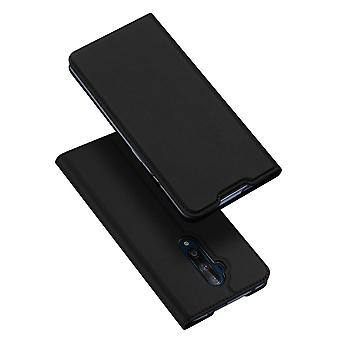 DUX DUCIS Skin Pro Series-kotelo OnePlus 7T Pro-musta