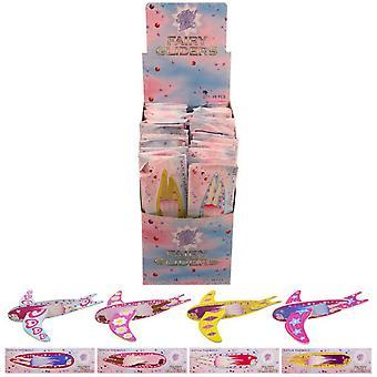 هينبرانت الأطفال الفتات الجنيه الجوية الطائرات الشراعية (مربع من 48)