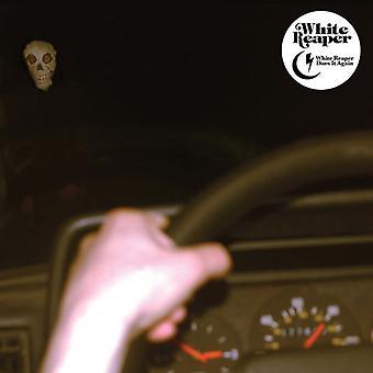 White Reaper - White Reaper Does It Again [CD] USA import