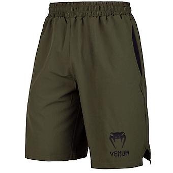Venum classic training shorts khaki