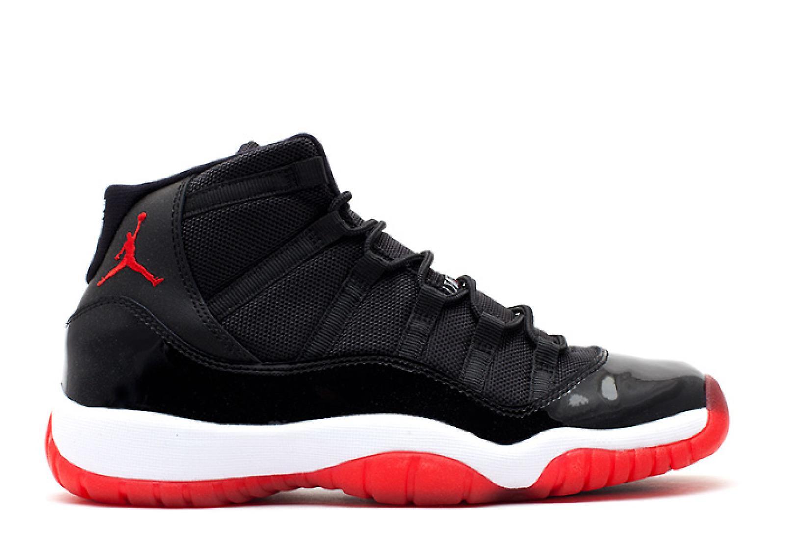 """Air Jordan 11 Retro (Gs) """"2012 Release"""" - 378038-010-sko"""