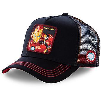 CapsLab Trucker Cap - Marvel Iron Man
