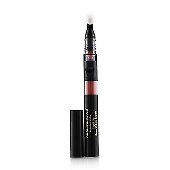 Elizabeth Arden Beautiful Color Liquid Lip Lacquer - 28l Coral Infusion 2.4ml/0.08oz