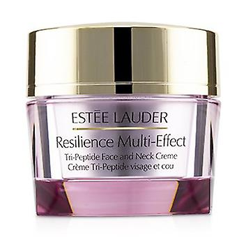 Estee Lauder Resilience Multi-effect Tri-peptide Face and Neck Creme 50ml/1.7oz