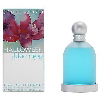 Women's Perfume Halloween Blue Drop Jesus Del Pozo EDT