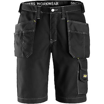 Snickers Mens Craftsmen Ripstop Durable Work Shorts