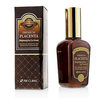 Premium Placenta Brightening Day Eye Serum 50ml/1.7oz