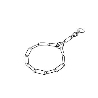 Ferribiella Choke Collar Hair Protect 59 W.Ring