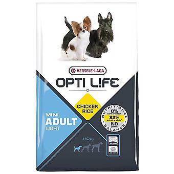 Versele Laga Mini Adult Light (Dogs , Dog Food , Dry Food)