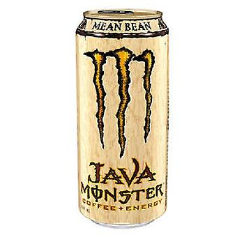 Mostro Java Mean Bean-( 444 Ml X 12 Lattine )