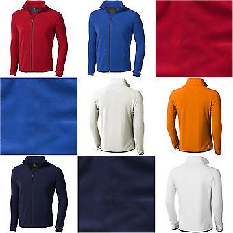Elevate Mens Brossard Micro Fleece