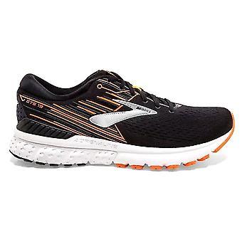 Brooks Adrenaline Gts 19 1102941D092 correndo todos os anos sapatos masculinos