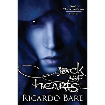 Jack of Hearts by Bare & Ricardo