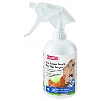 Beaphar Dimethicare Spray (Birds , Chickens , Food)