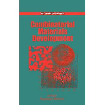 Combinatorial Materials Development by Malhotra & Ripudaman