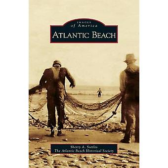 Atlantic Beach by Suttles & Sherry A.