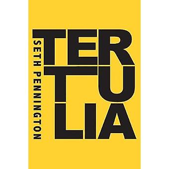 Tertulia by Pennington & Seth