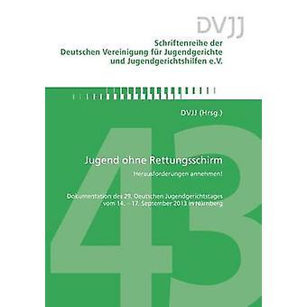 Jugend ohne Rettungsschirm  Herausforderungen annehmenDokumentation des 29. Deutschen Jugendgerichtstages vom 14.17. September 2013 in Nrnberg by DVJJ