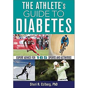 Athletes Guide to Diabetes by Sheri Colberg