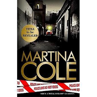 No Mercy - Le tout nouveau roman de la Reine du Crime de Martina Cole