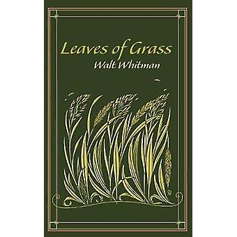 Leaves of Grass by Walt Whitman - 9781684125555 Book