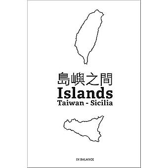 In Balance - Taiwan - Sicilia by Alessandro Martinelli - 9788832080063