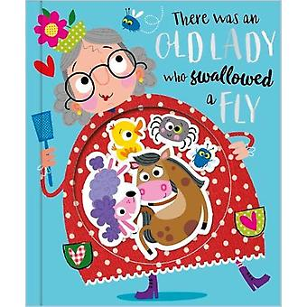There Was an Old Lady Who Swallowed a Fly by Stuart Lynch - 978178843