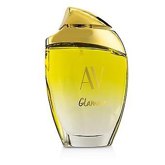 Adrienne Vittadini AV Glamour szellemes Eau de Parfum spray 90ML/3oz
