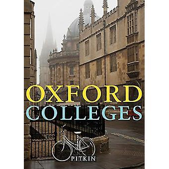 Oxford Colleges de Annie Bullen - 9781841658339 Libro