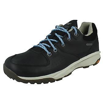 Ladies Hi-Tec Casual Trainers Wild-Life Lux Low I WP Womens