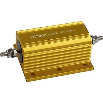 Widap 160161 Weerstandsdraad 470 Ω Verpakt 200 W 1 % 1 pc(s)