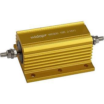 Widap 160161 المقاومة الأسلاك 470 Ω تعبئتها 200 W 1 ٪ 1 pc (ق)