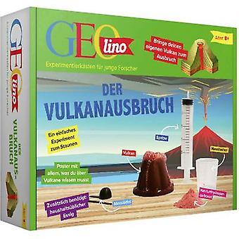 Geolino 67079 Vulkanausbruch Science Kit ab 8 Jahren
