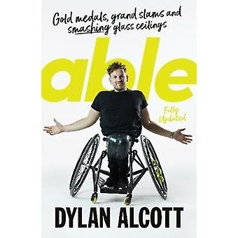 Able by Alcott Dylan