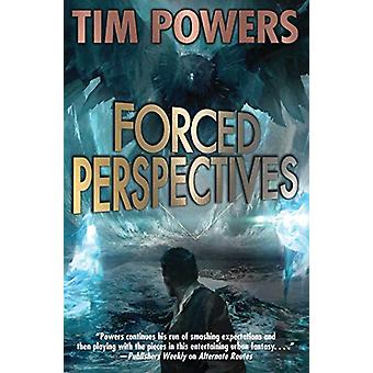 Forced Perspectives by BAEN BOOKS - 9781982124403 Book