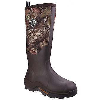 Muck Boots Woody Max Cold-conditions Hunting Boot Mossy Oak