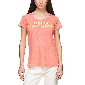 Sublevel Women's T-Shirt With Print