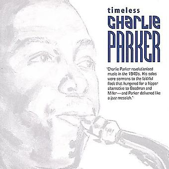 Charlie Parker - Timeless [CD] USA import