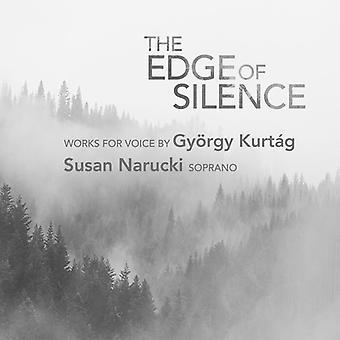 Edge Of Silence [CD] USA import