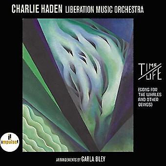 Haden/Liberation Mus - Time / Life [CD] USA import
