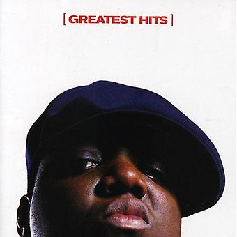 Notorious B.I.G. - Greatest Hits [CD] USA import