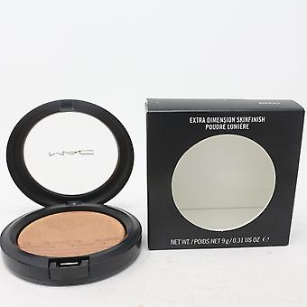 Mac Extra Dimension Skinfinish  0.31oz/9g New With Box